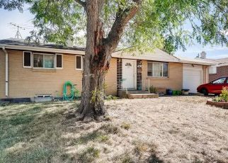 Distressed Pre-Foreclosure Property