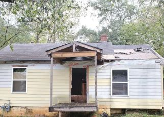 Distressed Sheriff Sale Property