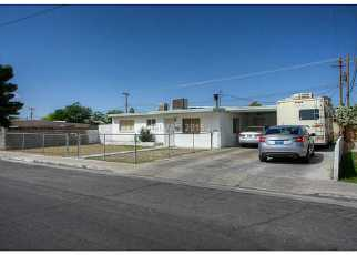 MCCARRAN ST Distressed Short Sale Property