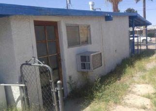 Distressed Short Sale Property